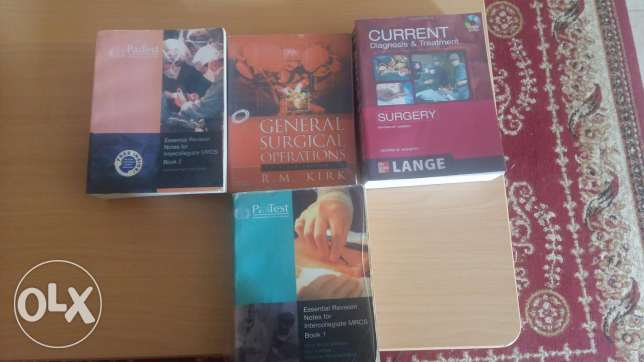 Medical book for sell