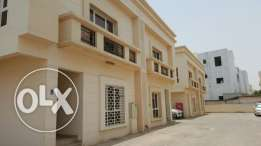 KP 215 Villa 4 BHK in North Ghubra for rent
