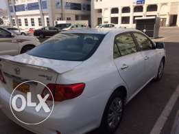 Toyota corolla 1.8 for sale (Automatic)