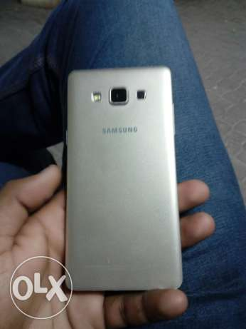 Samsung Galaxy A5 Alpha مسقط -  3
