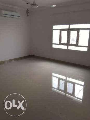 flat for rent inside villa in mawaleh south for 260 السيب -  2
