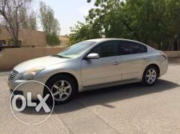 2009 Nissan Altima - 2.5S - Expat used
