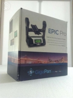 GigaPan system EPIC Pro