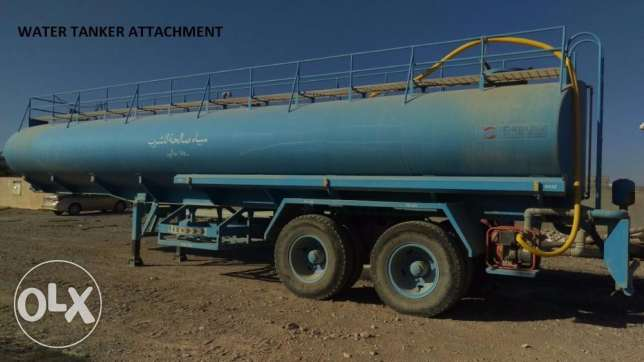 Road construction vehicles for sale مسقط -  2