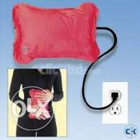 electrical RECHARGEBLE hot water bag