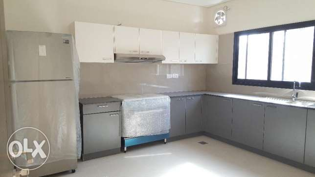 3BHK Beautiful villa in Compound for RENT in Seeb