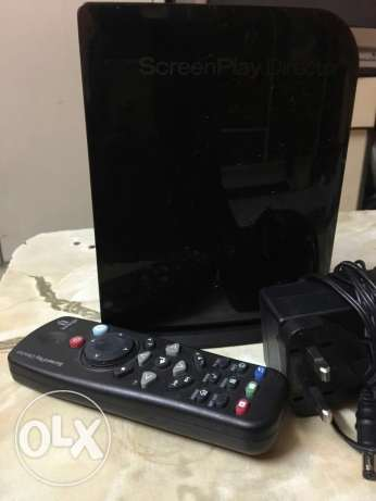 Screen play director use only 1 week مسقط -  2