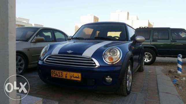 Mini Cooper for sale in very good condition