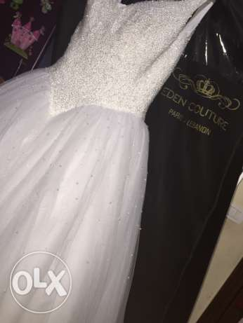 wedding dress صلالة -  3