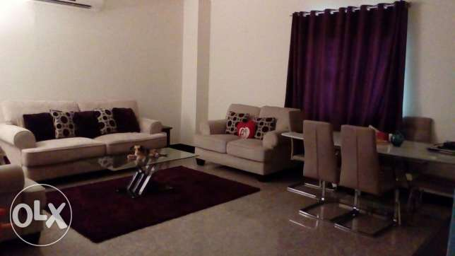 7 seater sofa from home centre for urgent sale