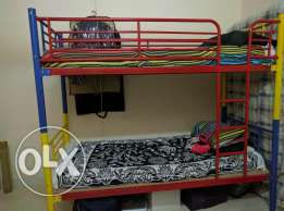 Bunk bed for sale without matress