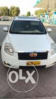 1 Year Old Geely car for sale