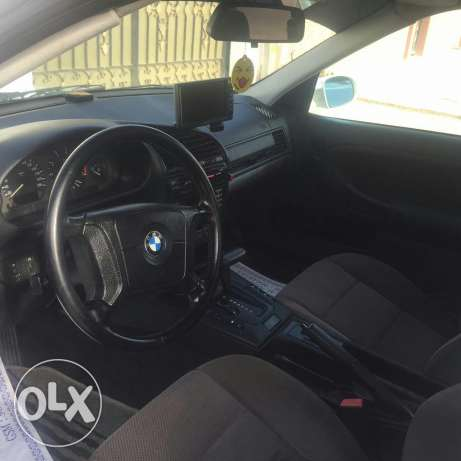 BMW 328 module 96 very clean caondition serious contact only مسقط -  5
