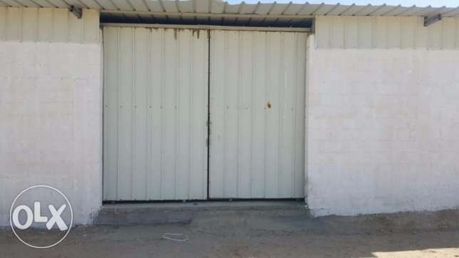 Store rooms available for rent in Barka بركاء -  3