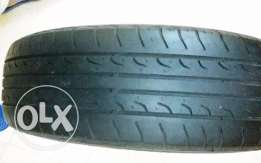 Stepny Tyre for Urgent sale (175 / 70 R14 ) 84 H