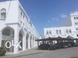 Good value Residential/Commercial 2 BHK Apartment in Shatti Al Qurum