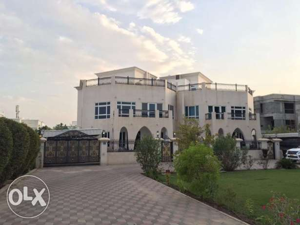 5BHK Villa for Rent in Azaiba nr. Beach