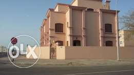 new and nice villa for rent in almawaleh eleven