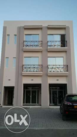 1 Bed rooms (residential / commercial) opposite Seeb Health Centre