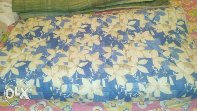 2 quilts king size مسقط -  2
