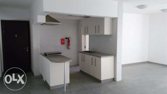 1BHK Al Uzaiba Apartment FOR RENT with Shared POOL & GYM pp09