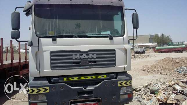 man tipper for sale