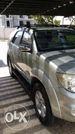 toyota for sale مسقط -  4