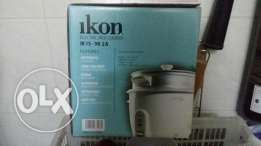 Rice cooker 2 nos and micro wave oven