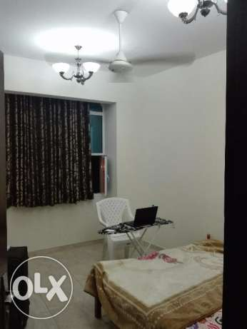 Rooms For Sharing in Humriya (ruwi) near main road only 2 persons. مسقط -  2