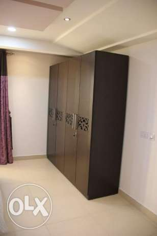 Fully Furnished Luxurious 4BHK apartment for Rent at Azaiba Mall