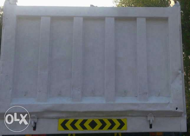 Tipper Body for Sale immediately مسقط -  1