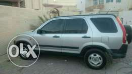 Honda للبيع CR-V for sale