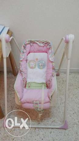 Baby Swing- Brand New Condition