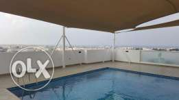 2BHK residential Apartment for Sale in Azaiba