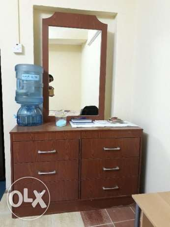 Urgent: Expat, sale of Dressing Table only for 35 Ro