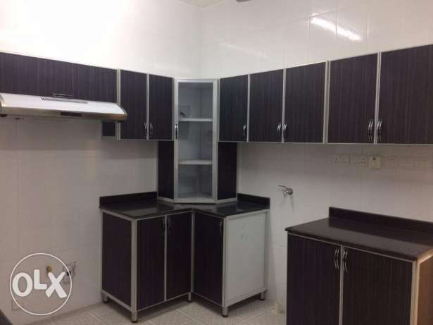Offices & Flats For Rent / New Building مسقط -  2