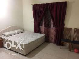 Furnished Room for Executive Bachelor in Azaiba south (For Keralites)