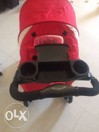 juniors new stroller for sale السيب -  4