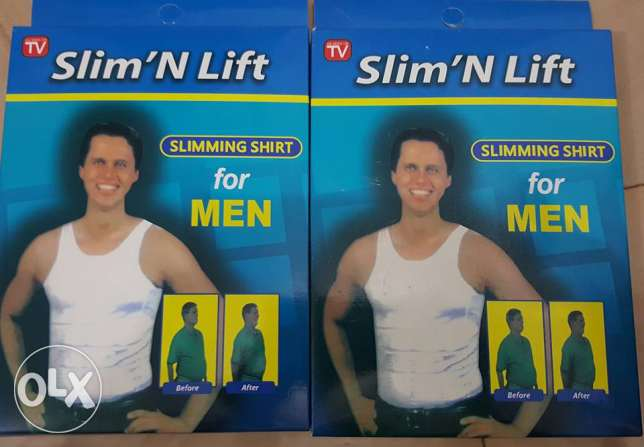 slim n lift for men- BUY 2 GET 1 FREE مسقط -  4