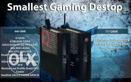 Gaming desktop New