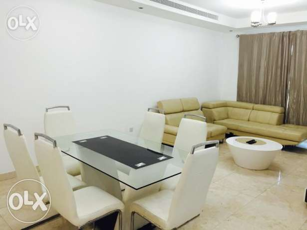Fully furnished 2BHK Residential apartment for Rent at MGM