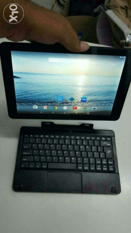 Tablet plus laptop Core 4 32 GB warranty 3 m السيب -  6