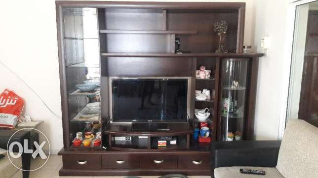 TV Cabinet - Strong & Excellent