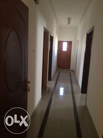 2 bedrooms apartment in Al khodh