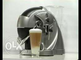 Cafetaly Coffee Machine Brand New SO6HS