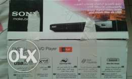 Sony dvd player in excellent condition