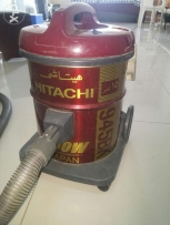 Hitachi Vaccum Cleaner (wet and dry) OMR 15