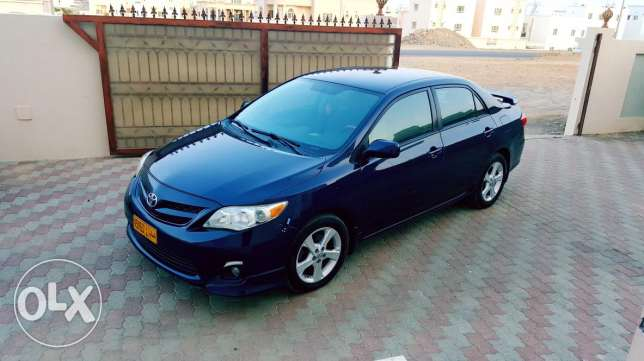 Corolla 1.8 full automatic ,well maintained