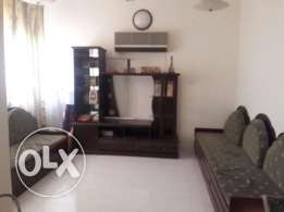for lady or family in Alkhwair (hall+bedroom+bathroom+big kitchen)