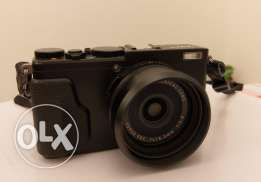 Fuji X70 For Sale with Full Accessories